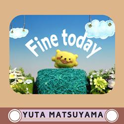Fine today